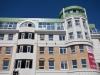 Вид здания с ул. Советская