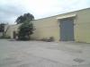 Вид склада со стороны улицы.