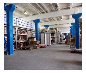 производственно-промышленные помещения на любую потребность