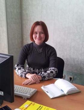 Воскресенская Тамара Павловна