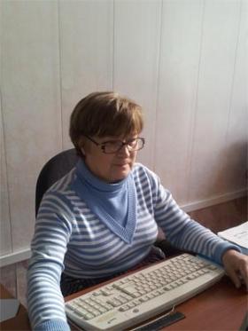 Заозерная Татьяна Вадимовна