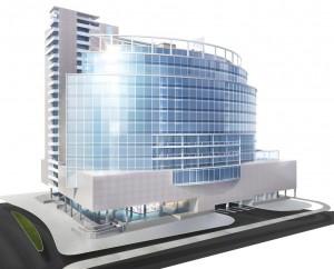 бизнес центр