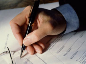 Составление завещания на объект недвижимости
