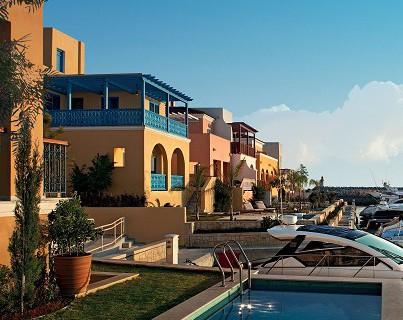 Кипрская недвижимость - не простаивает, т.к. дает гражданство.