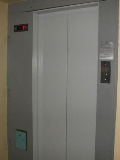 Если не работает лифт, то всегда есть, куда позвонить.