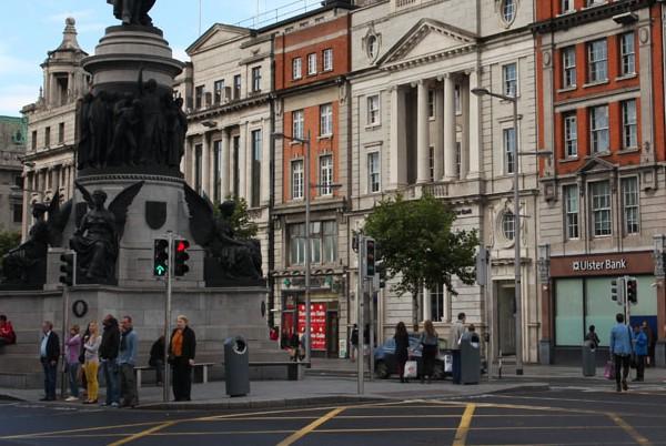Инвестиции в ирландскую недвижимость для получения гражданства  предполагают проживание в Ирландии.