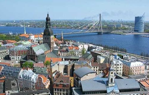 Как получить ВНЖ в Европе через приобретение недвижимости в Латвии.