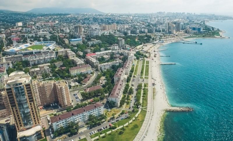 Стоит ли переезжать в Новороссийск?