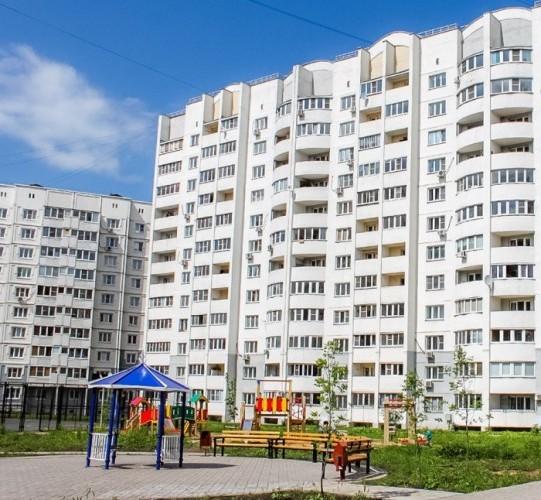 Третий  - лучший этаж для квартиры.