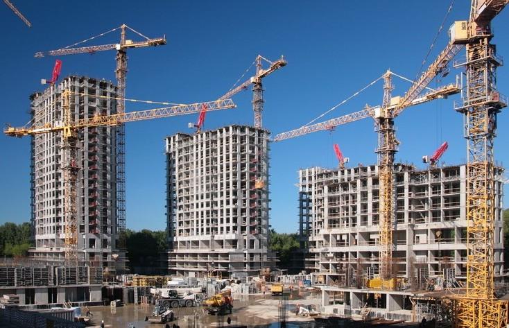 Счета эскроу в долевом строительстве
