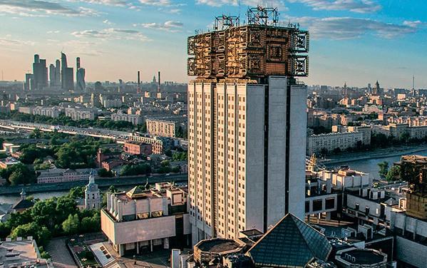 Доклад РАН относительно роста рынка недвижимости и строительства с 2018 года.