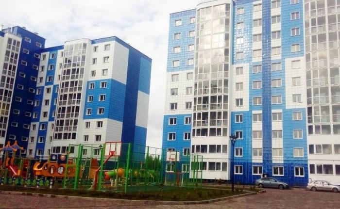 Подорожает ли жилье при проектном финансировании?