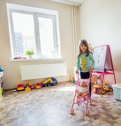 Какие есть риски при покупке квартиры с несовершеннолетними детьми?