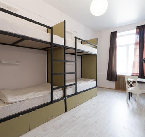 Можно ли открыть хостел в жилом помещении или квартире?