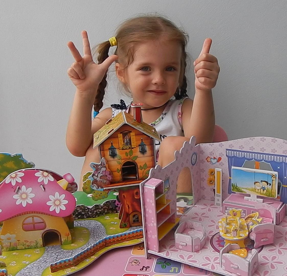 Риелтор поможет проверить квартиру на наличие прописанных в ней детей.