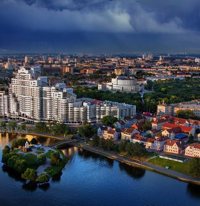 Недвижимость в Беларуси для иностранцев и россиян