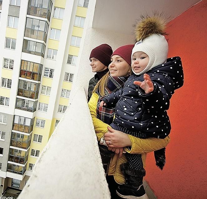 Многодетным семьям выдадут 450000 рублей для погашения ипотеки с 25 сентября 2019 года