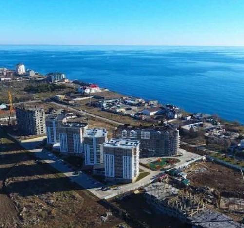 Стоит ли покупать квартиру в Анапе?