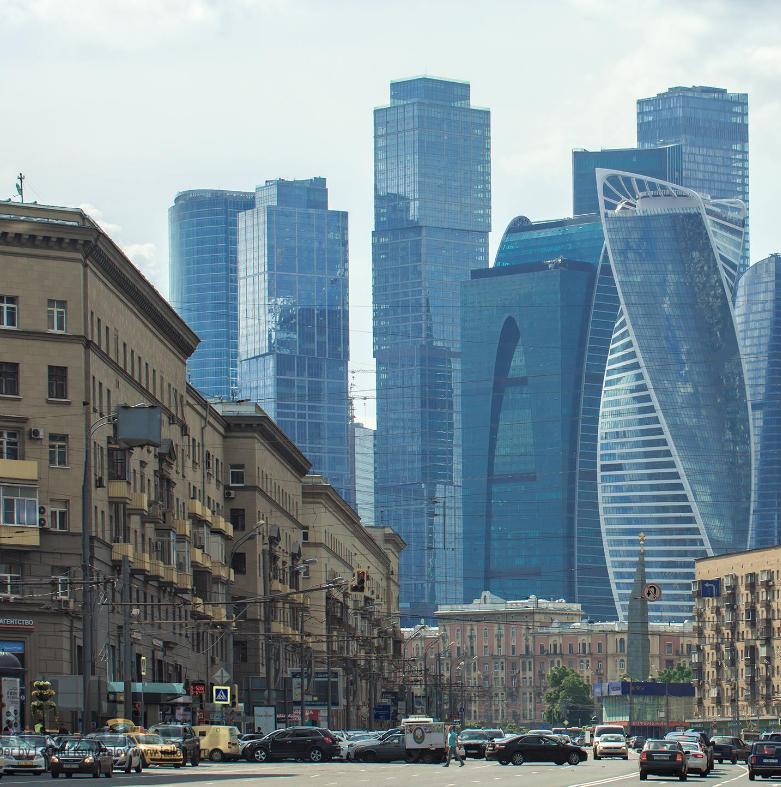 """Как поменялся рынок жилья в Москве из-за """"коронавируса""""."""