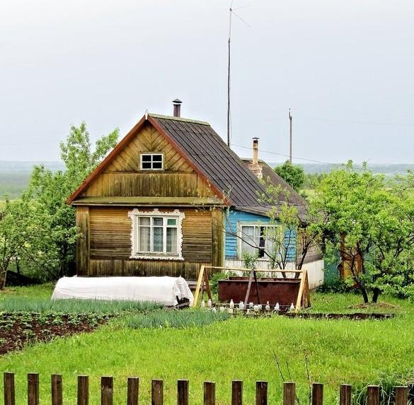 Ипотека для жителей села