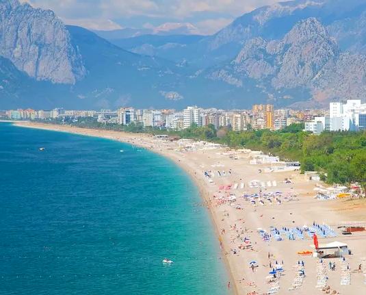 Где лучше всего купить квартиру в Турции?