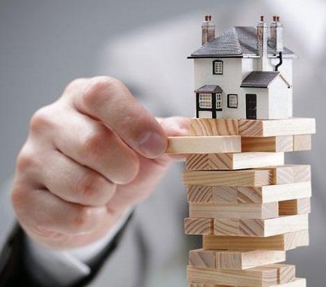 Муж или жена не платит ипотеку